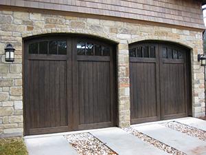 garage door repair the woodlands